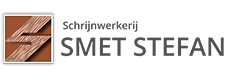 Schrijnwerkerij Stefan Smet Logo