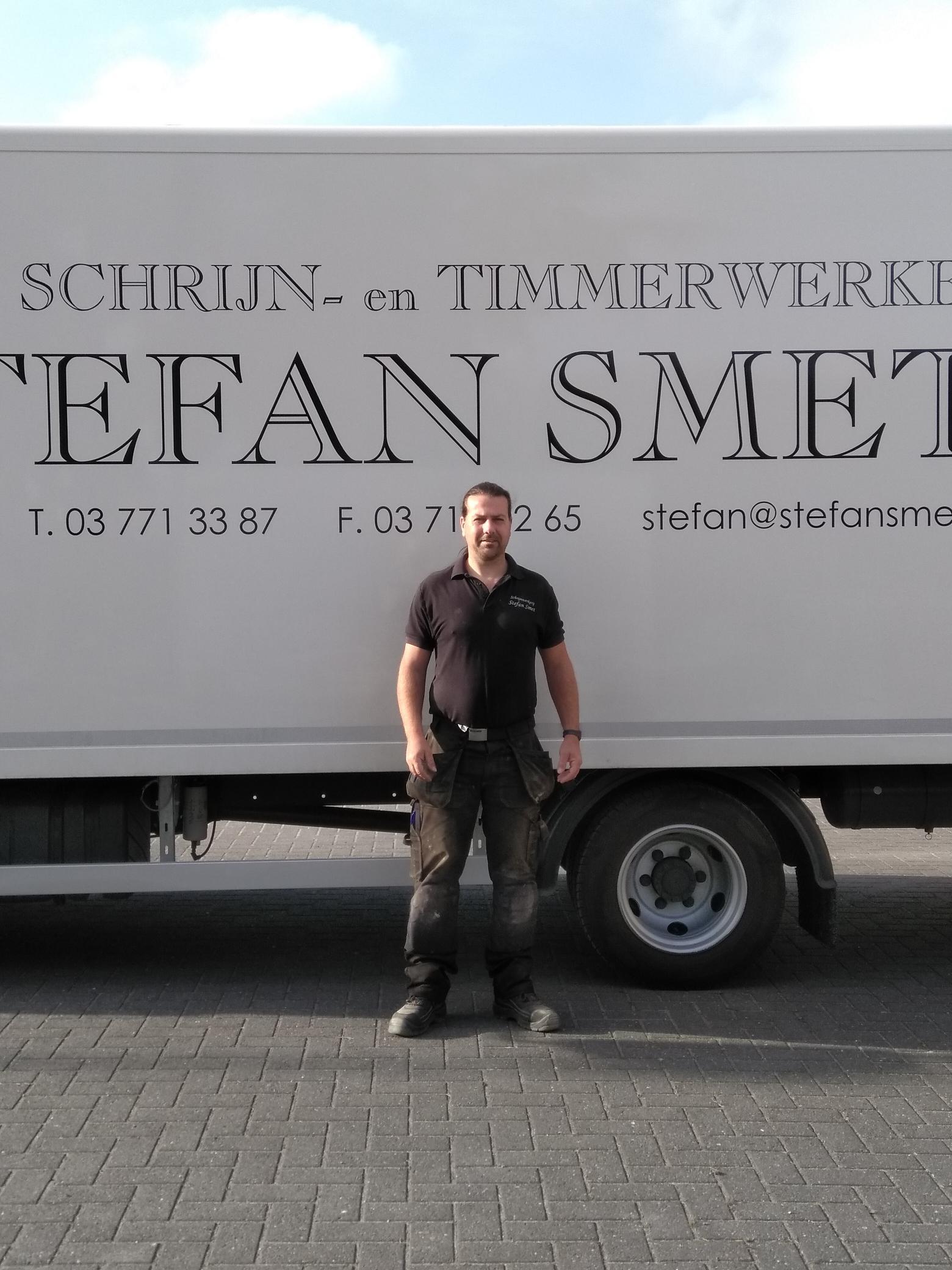 Stefan Smet